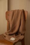 Plaid tricoté 75x100 So Natural