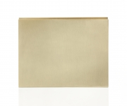 Porte-papier Square Brass