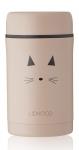 Pot alimentaire thermique Bernard Chat Cat