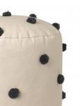 Pouf Dot Tufted