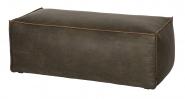 Pouf Eugène 43x120