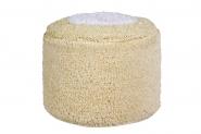 Pouf Marshmallow Round