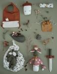 Poupée Forest Elf