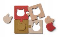 Puzzle Bodil Cat