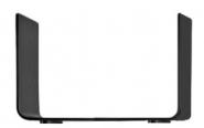 Etagère Elysée module de base-Lot de 2