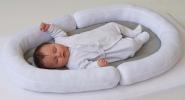 Réducteur de lit Bébé Nest Air+  0-6 mois