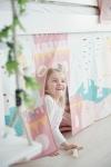 Rideau de lit Fairy Tale Princess