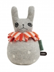 Roly Poly Lapin Rabbit
