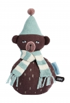 Roly Poly Ours Teddy