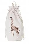 Sac de rangement Safari Giraffe