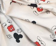 Sac Tapis de jeu Mickey