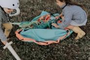 Sac tapis de jeu Outdoor Play