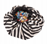 Sac tapis de jeu Stripes