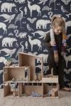Safari Box - Set de 12 éléments