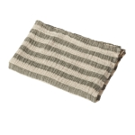 Serviette de bain Muslin Stripes 70x70
