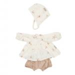Set d'habits de poupée Windflower