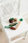 Set de légumes Wooden