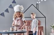 Set de table pour Cuisinière