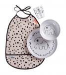 Set vaisselle Happy Dots