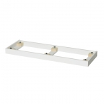 Socle pour étagère Wood 3x1-3x2