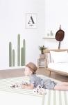 Sticker XL Cactus