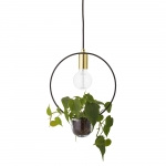 Suspension Flore Round