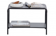 Table basse d'appoint Mirza