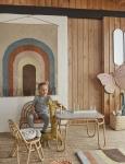 Table enfant Rainbow Mini
