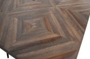 Table Rhombic 180x90cm
