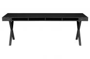 Table Trian 220x90 piètement X