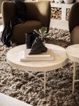 Table Travertine Large