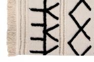 Tapis lavable Bereber Canvas 120x160