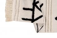Tapis Bereber Canvas 120x160