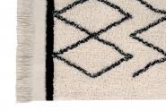 Tapis Bereber Crisscross 140x210