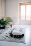 Tapis lavable Bereber Rhombs 120x170