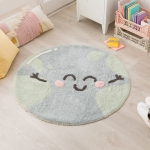 Tapis Big Big World