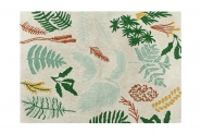 Tapis lavable Botanic 140x200