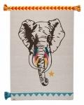 Tapis Circus Elephant 100x150