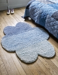 Tapis Cloud 100x130