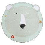 Tapis d'éveil avec arche Mr Polar Bear
