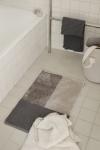 Tapis de bain Pile