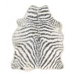 Tapis de bain Zebra