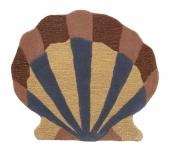 Tapis de mur et de sol Shell