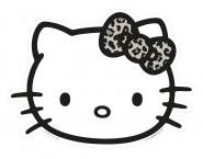Tapis Hello Kitty 112 x 145