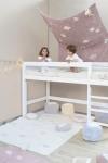 Tapis lavable Kim 140x200