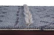 Tapis lavable Lakota Night 80x140