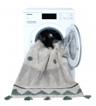 Tapis lavable Mini Azteca 70x100