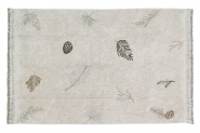 Tapis lavable Pine Forest 140x200