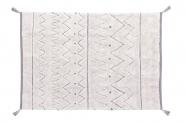 Tapis lavable RugCycled Azteca 120x160