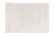 Tapis lavable RugCycled Clouds 120x160